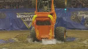 Monster Trucks Take Over Birmingham This Weekend
