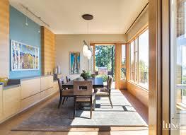 100 Hom Interiors A Design Team Conquers A Seattle Es Site Challenges