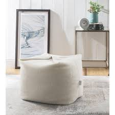 HomeSpot: Loungie Beige Magic Pouf Bean Bag - Linen Fabric | 3-in-1 ... 17 Best Bean Bag Chairs Of 2019 To Consider For Your Living Room Large Sofa Cover Lounger Chair Ottoman Seat Adults Design Ideas Youll Get A Hoot Out This Owl Patterned Beanbag From Christopher Great For Bbybark Home Decor Amazoncom Lumaland Luxury 5foot With Microsuede Sack Plush Ultra Soft Bags Kids With Beans Online Store Cord X Adult Natural Stone Cordaroys Convertible Theres Bed Inside Queen Fatboy Junior Outdoor