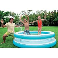 Intex Swim Center See-through Round Pool | Outdoor Pools The Plastic Kiddie Pool Trash Backwards Blog Intex Aquarium Inflatable Swimming Outdoor Pools Amazoncom Swim Center Family Lounge Toys Games Seethrough Round Above Ground Toysrus 15 X 36 Easy Set Portable By Quick 4 Less And Legacy Blow Up Walmart Backyard At Big Lots Toy Ideas Tedxumkc Decoration And Kids At Ace Hdware Tips Enjoy Your Quality Time With Child Using
