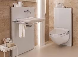 neues monolith installationselement waschtischmodul und