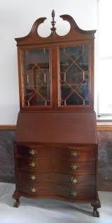 Jasper Cabinet Company Secretary Desk by Mahogany Secretary Desk Mahogany Secretary Desk Antique Mahogany