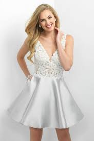 popular homecoming dresses silver buy cheap homecoming dresses