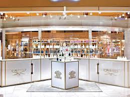 Creed Perfumes Comes To Forum Shops At Caesars