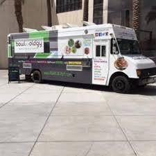 100 Vegas Food Trucks Bowlology Las Roaming Hunger