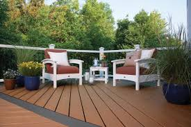 Trex Deck Boards Home Depot by Trex Enhance Decking At The Home Depot The Money Pit