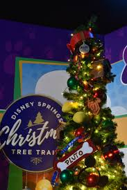 Plutos Christmas Tree Ornament by Mousesteps Disney Springs Christmas Tree Trail Opens With 25