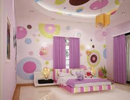 Stunning 4 Year Old Girl Bedroom Ideas Within