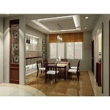 Dining Room Gypsum Design Service