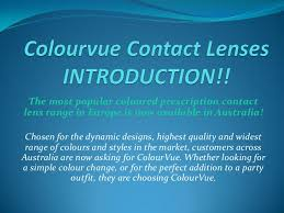 Prescription Contact Lenses Halloween Australia by Be Extremely Scary With Halloween Contact Lenses Colourvue Net Au