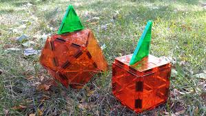 Magna Tiles Amazon Uk by Magna Tiles Pumpkins Magnatiles