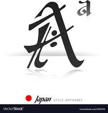The Japanese Alphabet And Characters Romaji And Kanji MosaLingua