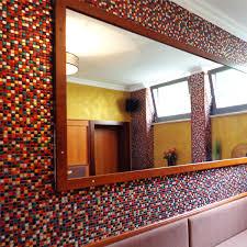 mosaikfliesen glas bunt mix 15x15x8mm