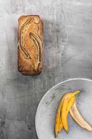 erdnussbutter bananenbrot