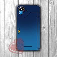 Pokedex Pokemon Blue dit4 for iPhone 6S case iPhone 5s case