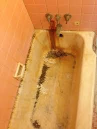 Fiberglass Bathtub Refinishing San Diego by Bath Reglazing Cost Epienso Com