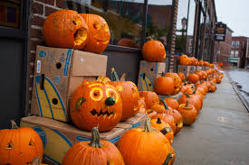 Nh Pumpkin Festival 2016 by Get Out There And Have Your Best Fall Ever The Concord Insider