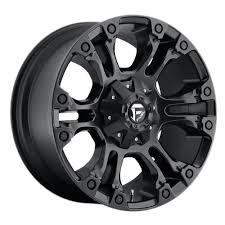 Fuel Silverado/Sierra Vapor Wheel 20