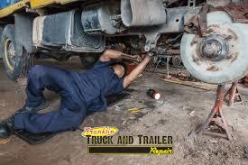 100 Truck Repair Shops Near Me Franklin And Trailer