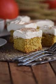kürbiskuchen fluffiger herbstkuchen vom blech
