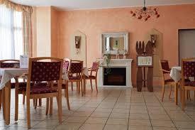 café mittagstisch der seniorenwohnanlage altenheim buchenhof