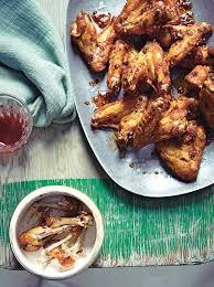 Deep Fried Chicken Wings Recipe