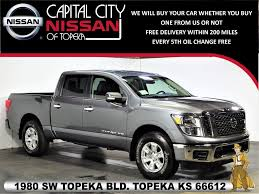 New Nissan Titan Topeka KS Truck Parts Item Ds9463 Sold October 19 And Trail Bmw Dealership Topeka Ks Used Cars Volkswagen Of Fleetpride Home Page Heavy Duty Trailer Parts Car The Week Steve Harts 1988 Ford Ranger Review 2019 Ram 1500 Salina Kansas Dick Edwards Auto Plaza Bismarck Nd 1201 Maintenancemileage Pf2 Trucking Stuff Wichita Productscustomization 2011 F150 4wd Crew Cab Lariat W Plus Package At