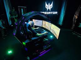Acer's Predator Thronos Is A Ridiculous R250 000 Gaming ... Ewin Racing Giveaway Enter For A Chance To Win Knight Smart Gaming Chairs For Your Dumb Butt Geekcom Anda Seat Kaiser Series Premium Chair Blackmaroon Al Tawasel It Shop Turismo Review Ultimategamechair Jenny Nicholson Dont Talk Me About Sonic On Twitter Me 10 Lastminute Valentines Day Gifts Nerdy Men Women Kids Can Sit On A Fullbody Sensory Experience Akracing Octane Invision Game Community Sub E900 Bone Rattler Popscreen Playseat Evolution Black Alcantara Video Nintendo Xbox Playstation Cpu Supports Logitech Thrumaster Fanatec Steering Wheel
