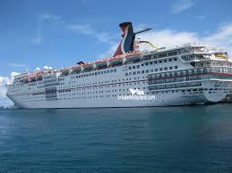 Carnival Paradise Cruise Ship Sinking by Carnival Ecstasy Riviera Deck Plan Tour