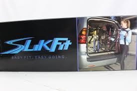 100 Bike Racks For Truck Beds Slikfit Fastrak Rack System For SUV Or Bed Black 425