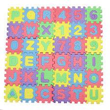 Aliexpress Buy 36pcs Set New A Z Letters Alphabet Numbers