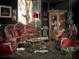 italienische stilmöbel 50 moderne und klassische