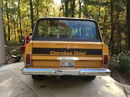 100 Craigslist Grand Rapids Mi Cars Trucks 1978 Jeep Cherokee Chief Wagoneer For Sale In Chigan