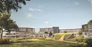 siege credit agricole centre est le crédit agricole centre est investit 70 millions d euros pour
