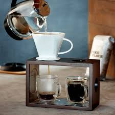 Starbucks Brew By The Cup Pour Over Brewing System