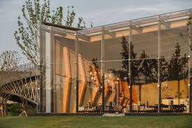 100 Design21 Gallery Of Yuanlu Community Center Challenge Design 21