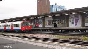100 Source Chiswick Park London Underground At May 2015 YouTube