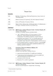 Incomplete Education On Resume Listing Examples With Unfinished Adding