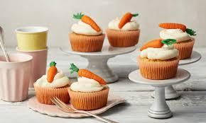 rübli frischkäse cupcakes