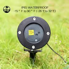 Firefly Laser Lamp Uk by Outdoor Waterproof Laser Projector Light Garden Landscape Xmas