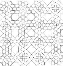 Full Image For Geometric Shapes Coloring Pages Pdf Printable