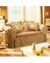 Sure Fit Sofa Slipcovers by Winter Shopping Deals On Floral Sofa Slipcovers