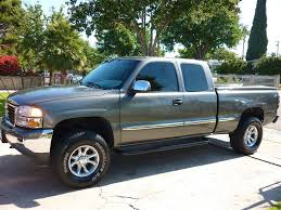 2000 GMC SIERRA EXT CAB TRUCK FOR SALE 2000 Gmc Sierra Single Cab News Reviews Msrp Ratings With Gmc 2500 Williams Auto Parts Ls Id 28530 Frankenstein Busted Knuckles Truckin To 2006 Front Fenders 4 Flare And 3 Rise 4door Sierra 1500 Single Cab Lifted Chevy Truck Forum Tailgate P L News Blog 3500 Farm Use Photo Image Gallery Classic Photos Specs Radka Cars Information Photos Zombiedrive Coletons Monster