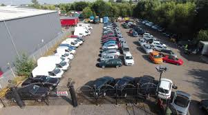 100 Repossessed Trucks For Sale Repossessions UK