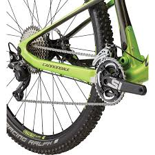 Cannondale SCALPEL Si CARBON 4 Mountainbike 2018 acid green