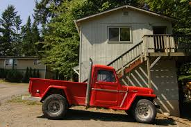 OLD PARKED CARS.: 1952 Willys Jeep Truck. Jeep Heritage 1950 Willys Pickup Truck The Blog Jamies 1960 Build 1948 Jeep Truck Pin By Mark Lucas On Pinterest Jeeps Suv And 4x4 Hot Rod 1947 Truck Willys Pickups 1952 Dan Wet Ass Willy 1951 Custom Youtube Fewillys Box Truckjpg Wikimedia Commons Builds Chads Ford Model A Roadster Pu Ewillys 1956 First Run In 25 Years Tecopa Californiausa October 2015 Selective Stock Photo