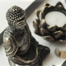 Zen Buddhist Home Decor