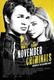 November Criminals 2017