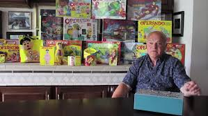Hasbro To Help Operation Board Game Creator Pay For 25000