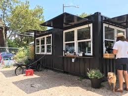 100 Shipping Container Homes For Sale Melbourne Brooklyn Caf Turns Out The Tunes Cargo